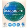 Scopoderm TTS 1mg par 72h  2 patchs