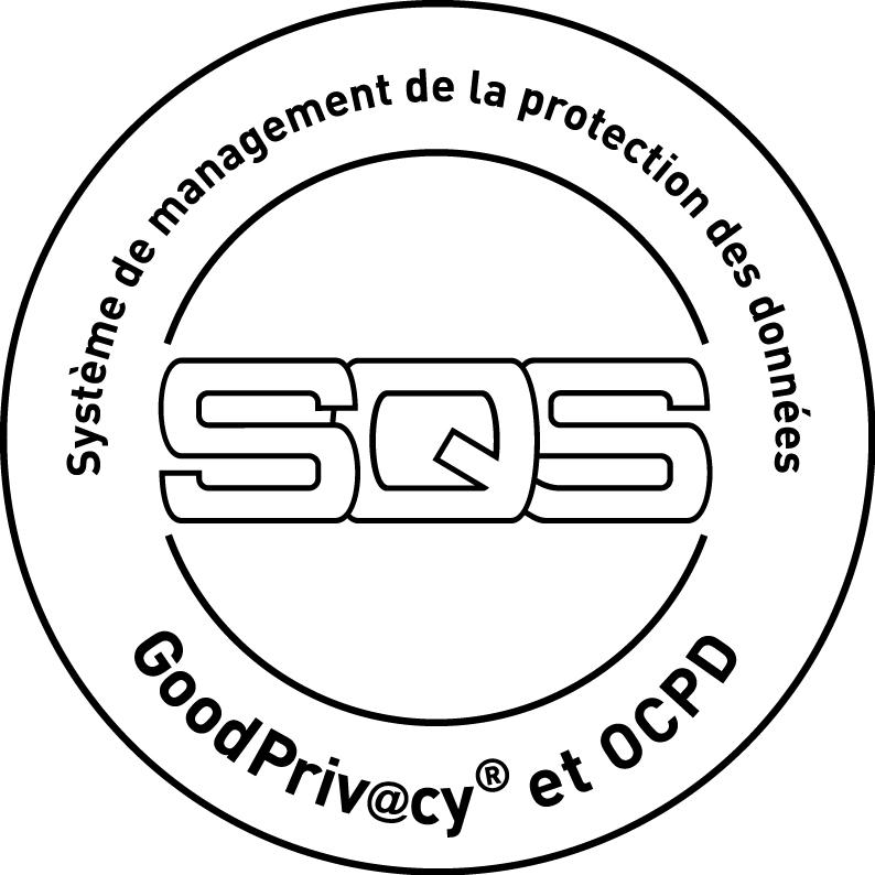 SQS Good Privacy